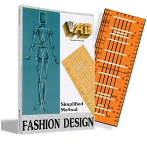 Fashion Design Simplified Method AB