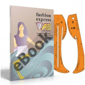 Fashion Express AB – eBook