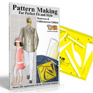 Pattern Making for Perfect Fit & Style – Menswear & Childrenswear