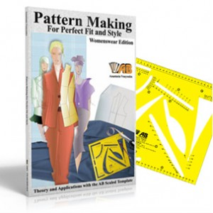 Pattern Making for Perfect Fit and Style – Womenswear