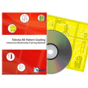 Telestia Trainer: Pattern Grading